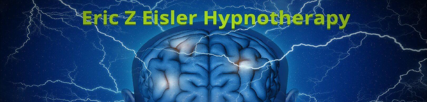 Eric Z Eisler Hypnotherapy